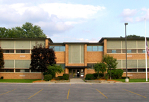 St. Stephen High School